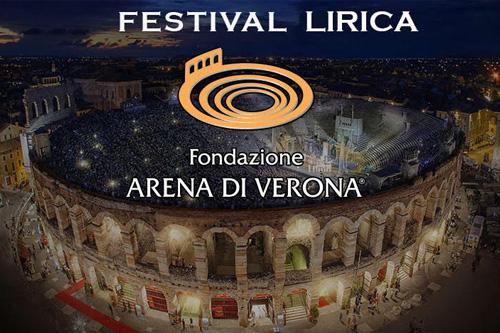 FESTIVAL LIRICO ARENA DI VERONA Edizione 2020