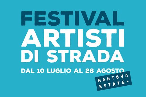 Mantova Estate - Festival Artisti di strada 2020