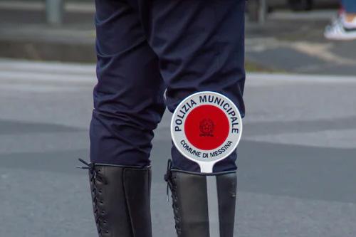 Un corso per aspiranti agenti di Polizia Locale